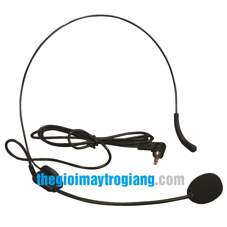 Micro trợ giảng, Mic trợ giảng Unizone 9088EMS F2
